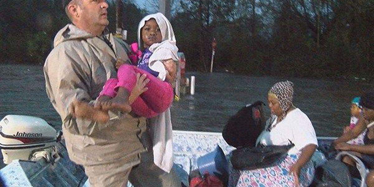 Tangipahoa Parish leaders issue mandatory curfew, voluntary evacuation