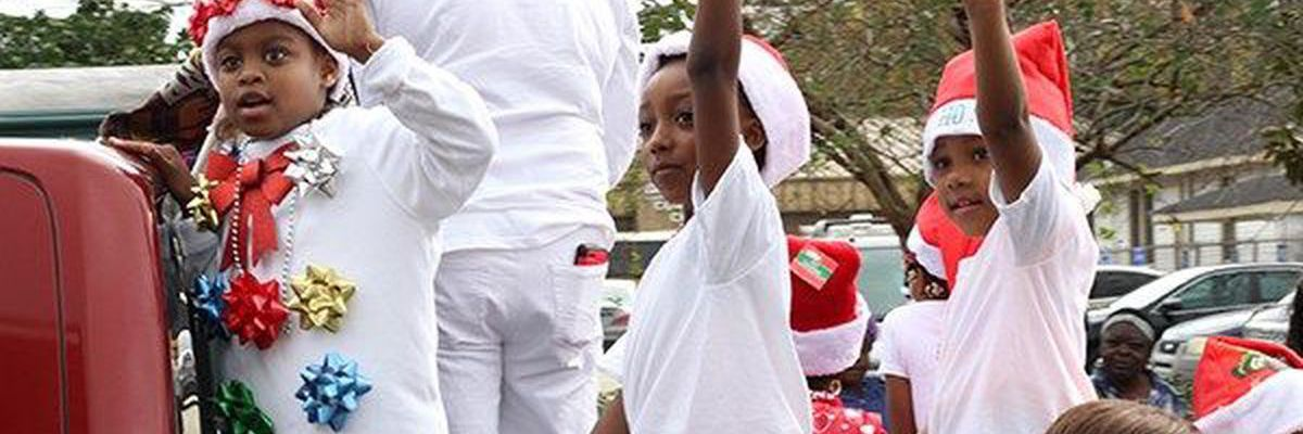 South Baton Rouge Christmas Parade set for Saturday, Dec. 7