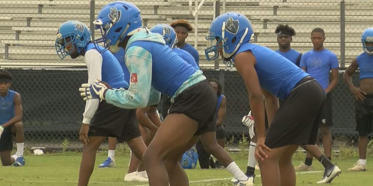 SPORTSLINE SUMMER CAMP: Northeast Vikings
