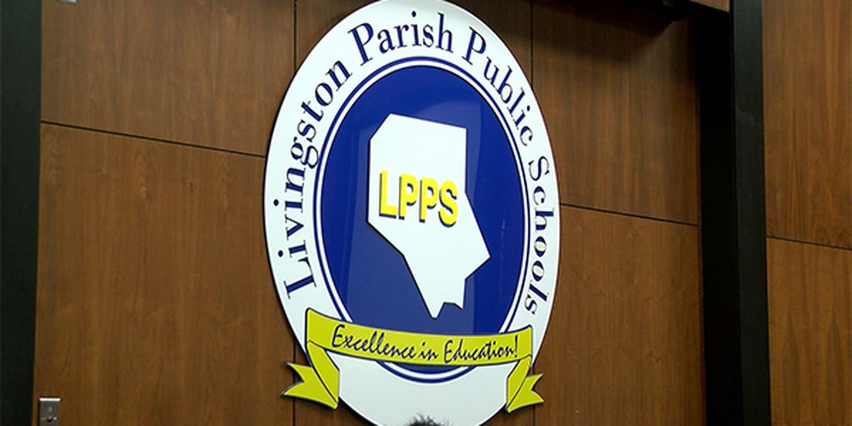 Livingston Parish Schools announces reopening plan for 2020-2021 school year