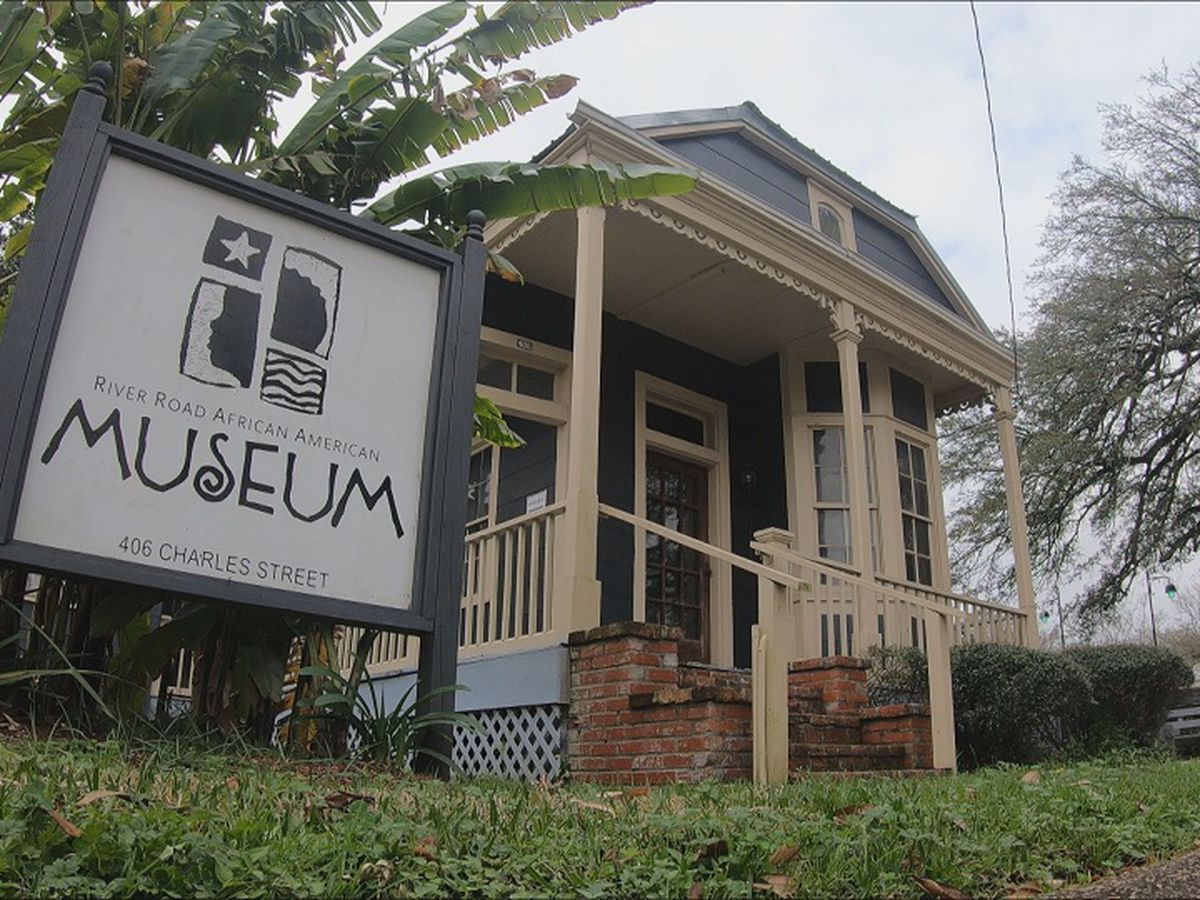 River Road African American Museum vows to be a constant source of healing, education