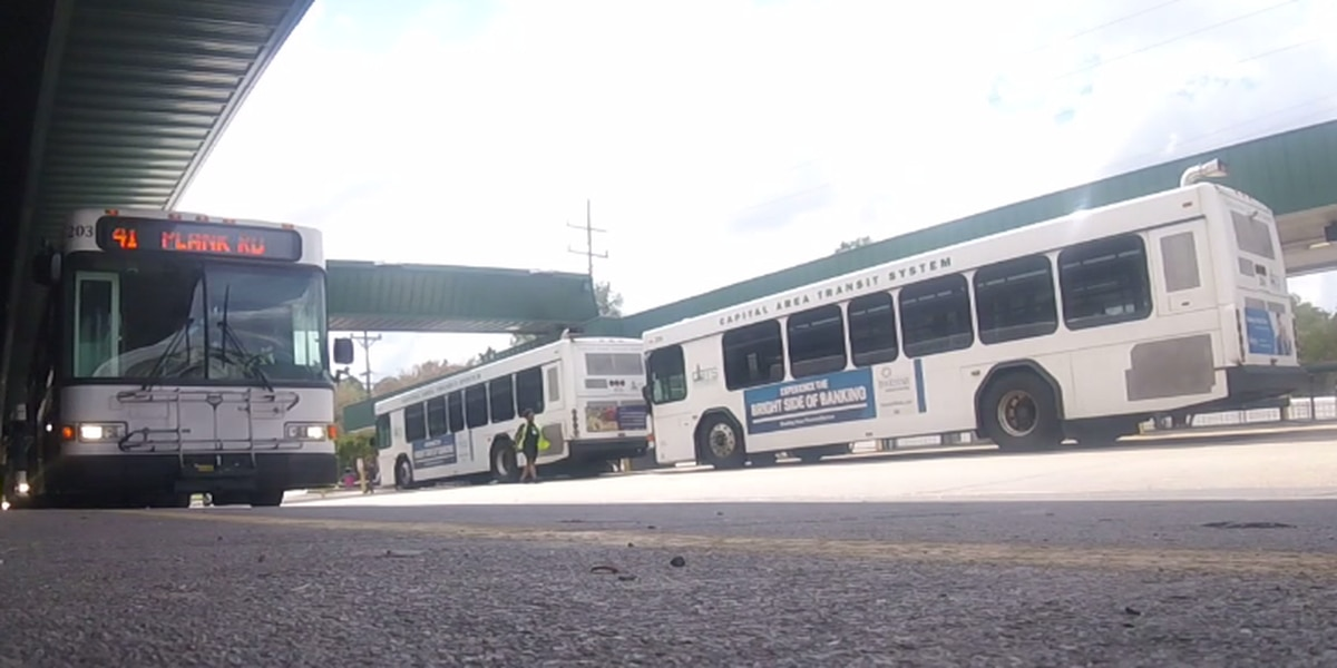 CATS waives bus fares temporarily during COVID-19 outbreak