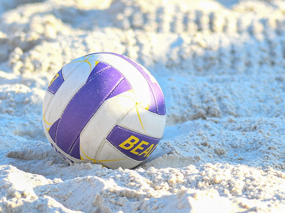 LSU beach volleyball signs 4 players