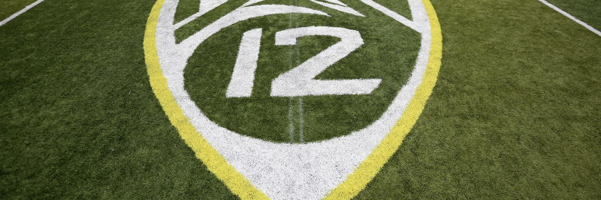 Pac-12 to kick off 7-game football season in early November