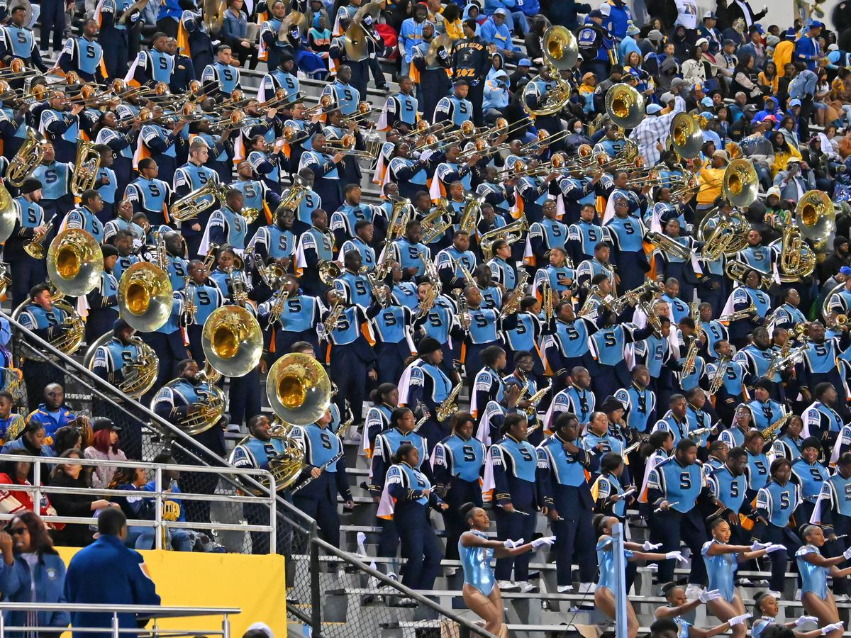 Battle of the Bands starts today ahead of Bayou Classic