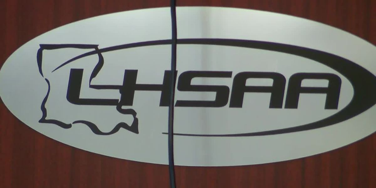 LHSAA clarifies phase four