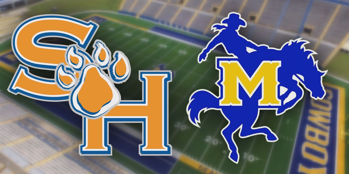 McNeese falls at home to Sam Houston State, 28-17