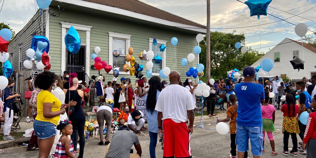 'Everyone should care': Sociologists weigh in on 'Black on Black' violence after 9-year-old killed