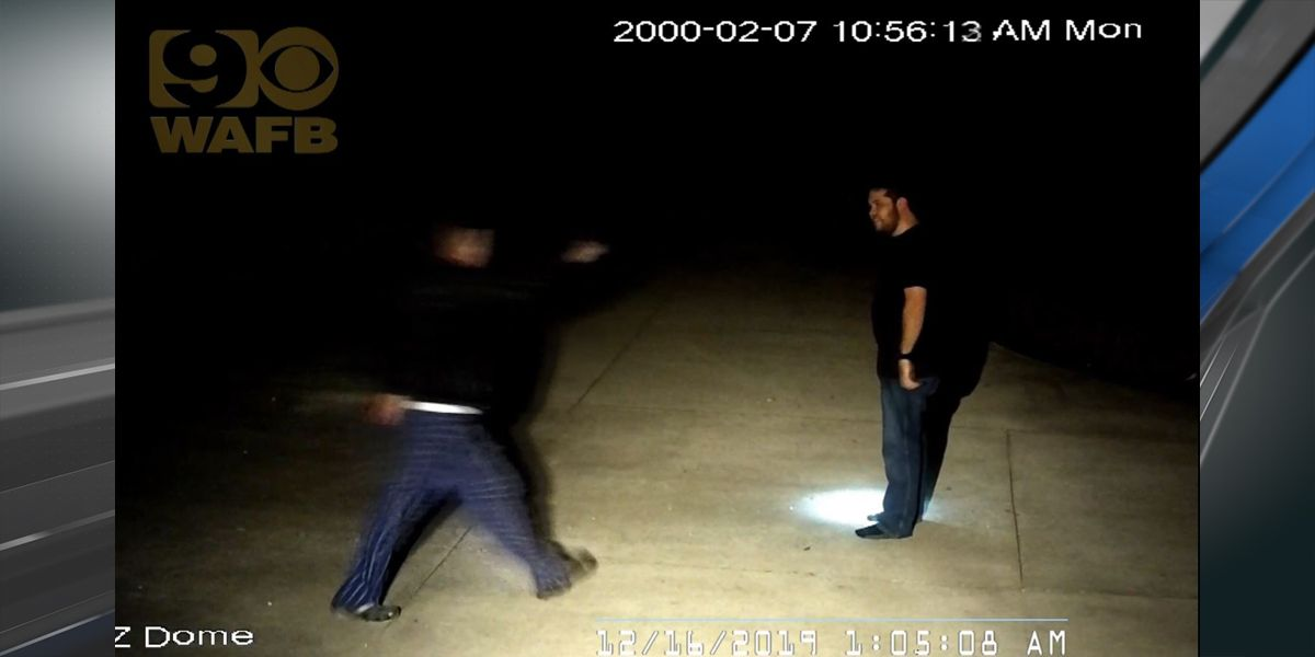 KIRAN: Video shows Livingston Parish deputy's deadly off-duty confrontation