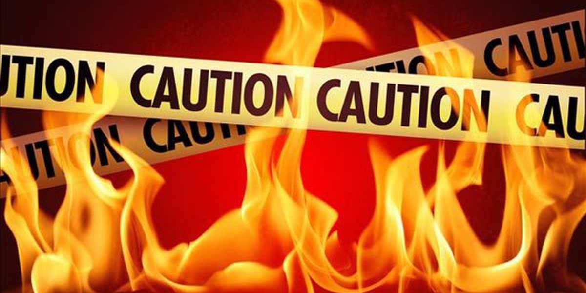 BRFD investigates vacant house fire