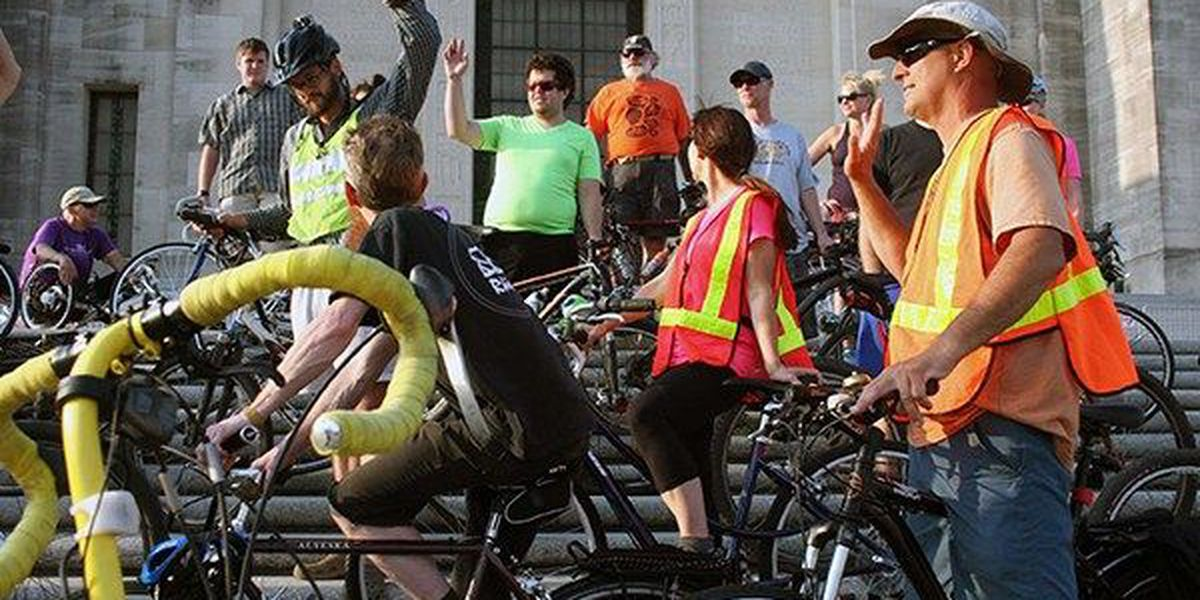 Bike Baton Rouge to hold 'Pink Bike Ride' for breast cancer awareness