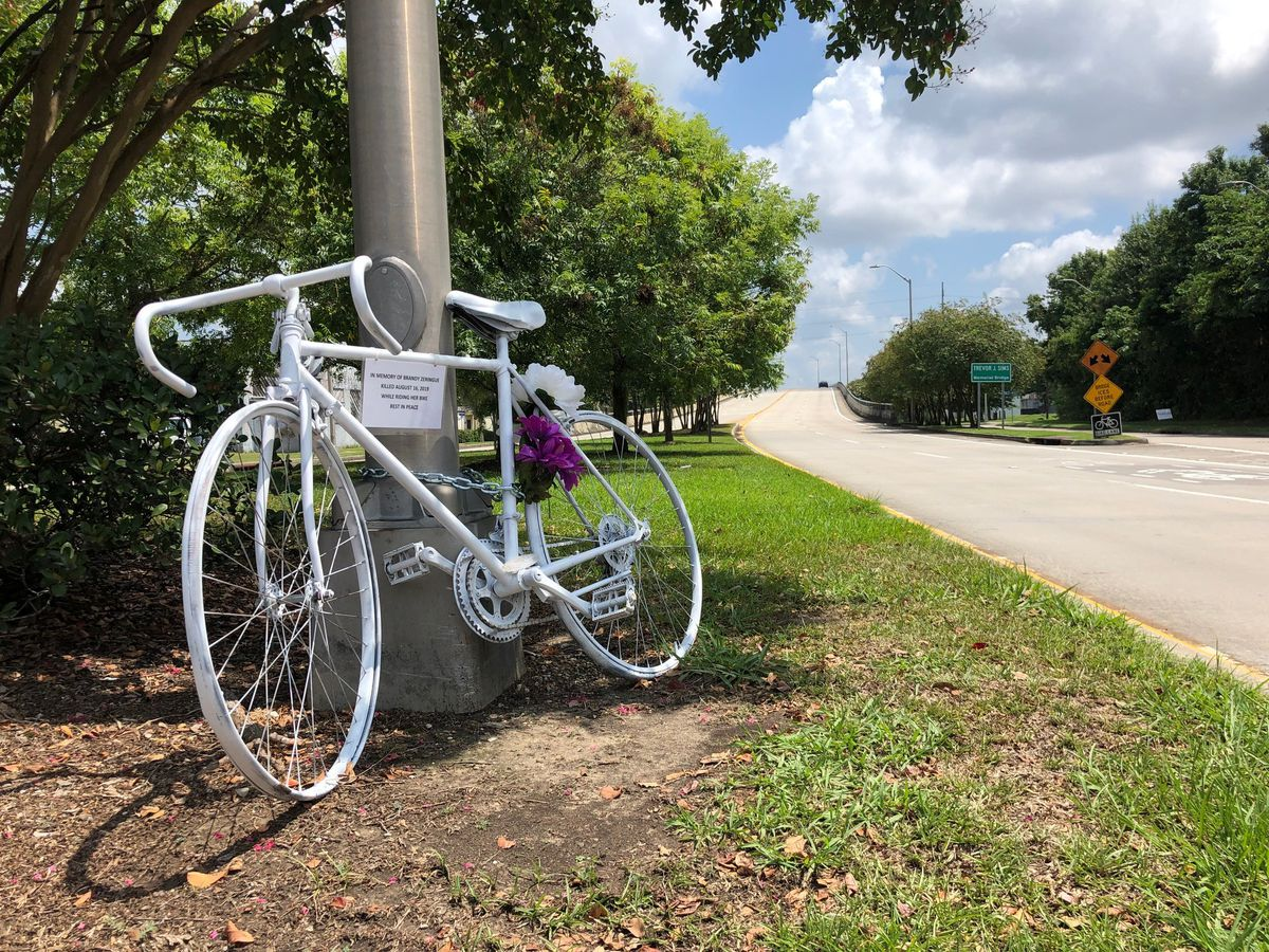 Bike Baton Rouge to hold vigil ride for two bicyclists killed in less than 24 hours