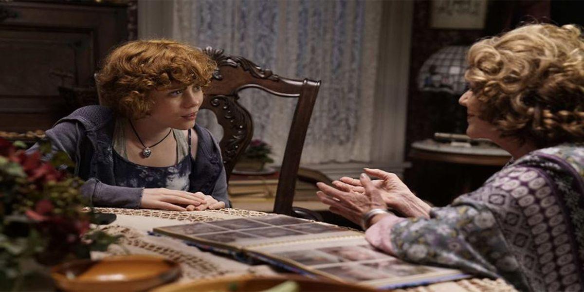 Gonzales actor to be in new 'Nancy Drew' movie