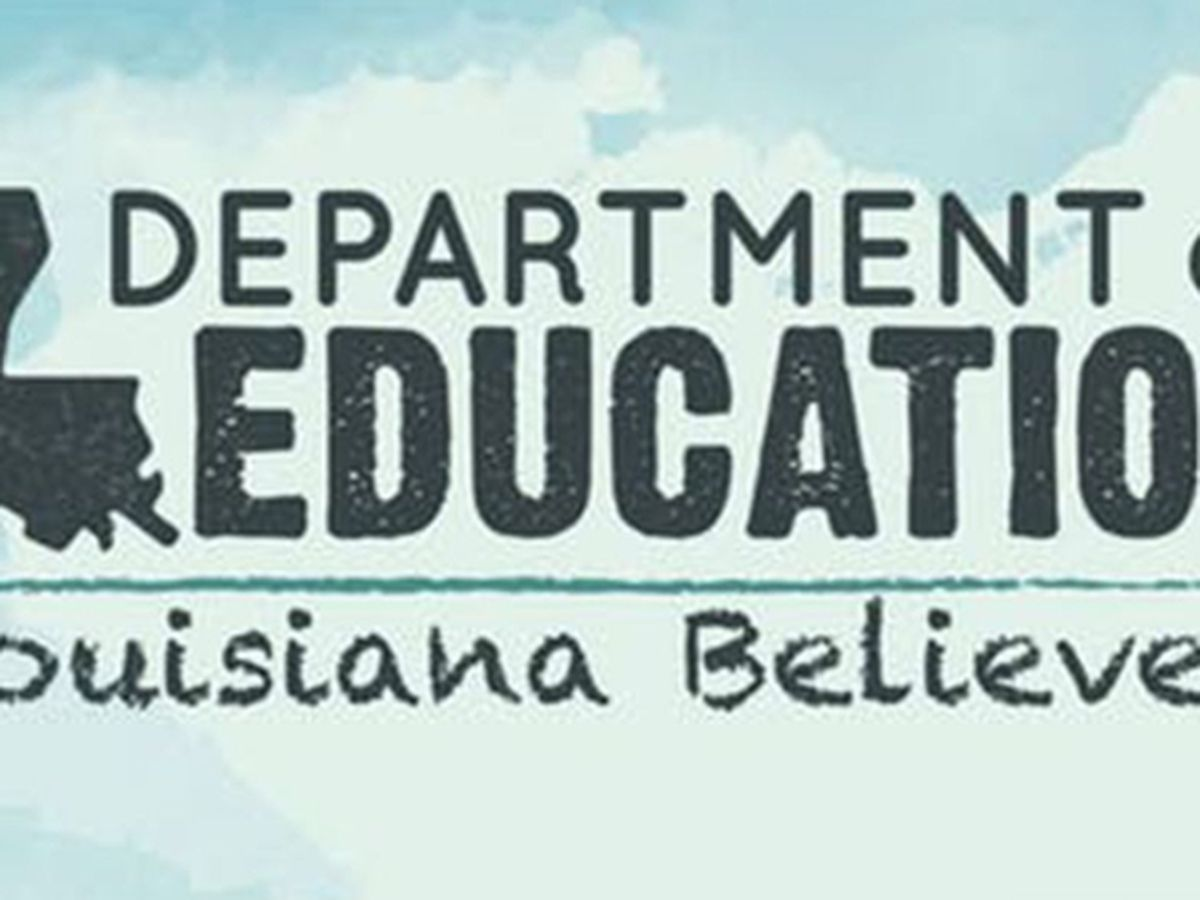Department of Education providing strong start resources for students with disabilities