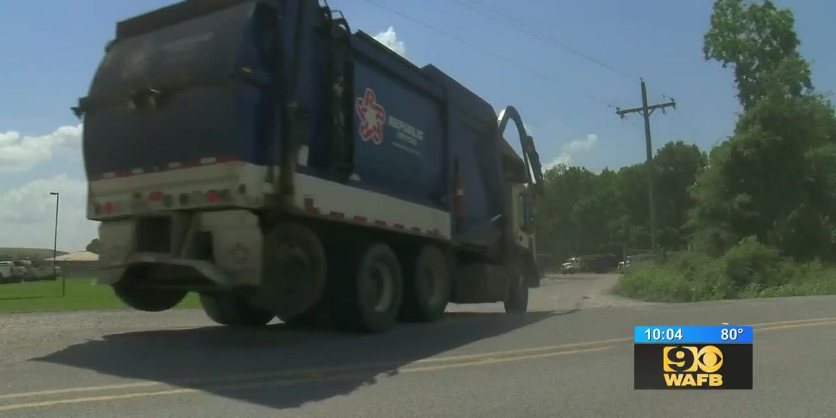 Complaints about Republic Services mounting as trash not picked up