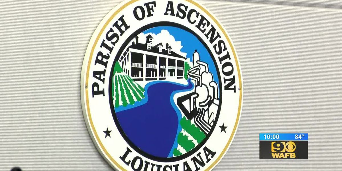 THE INVESTIGATORS: Ascension leaders spend over $10k on hotels, fees for taxpayer-funded conference