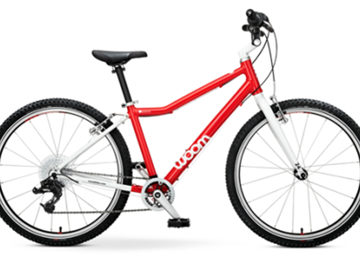 Part on recalled bikes can loosen and detach leading to injury
