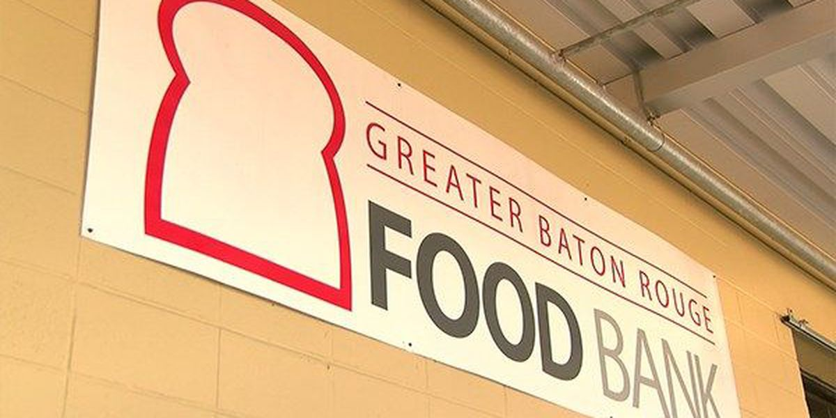 Update: FEMA grants $1.4 million to Baton Rouge Food Bank for flood recovery