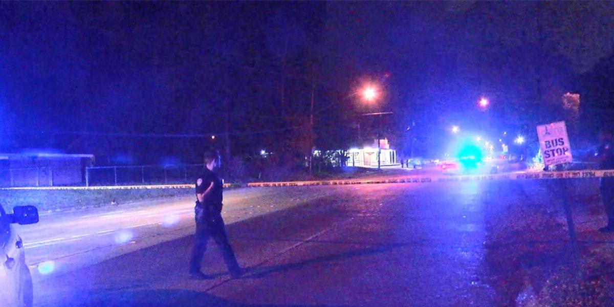 3 injured in shooting on Prescott Road