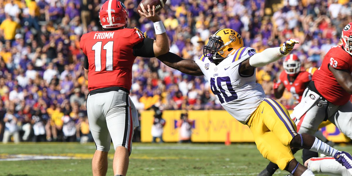 2 Tigers named SEC Players of the Week