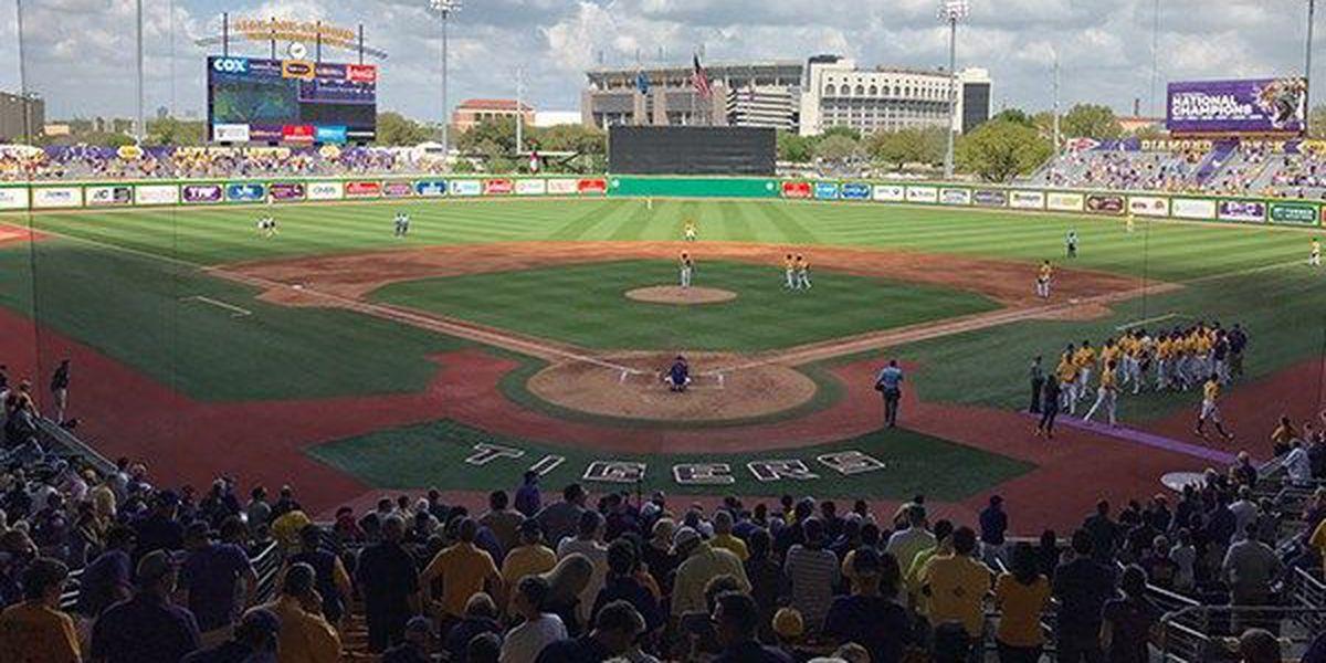 Texas A&M vs LSU: SEC Series Preview