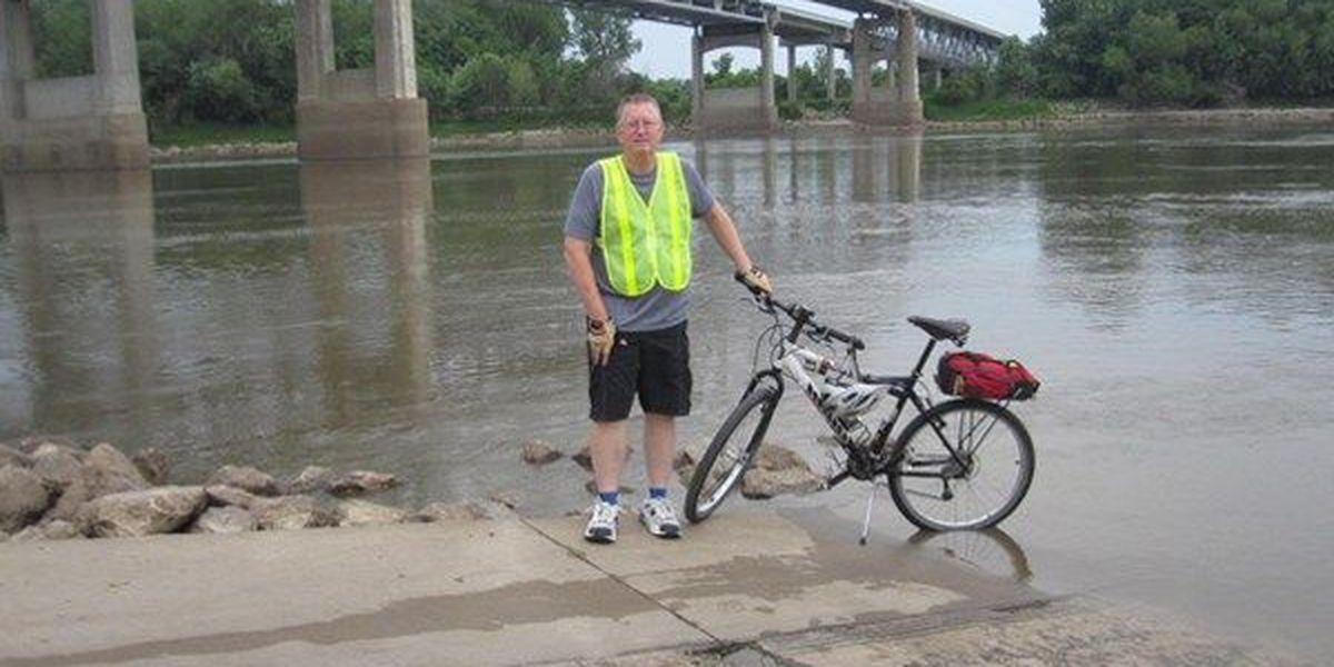 Man who biked Oregon Trail to speak at Backpacker on Jan. 25