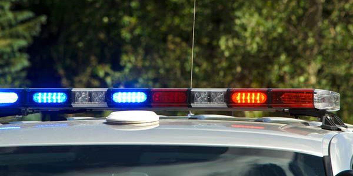Man dies in 4-wheeler crash in residential area