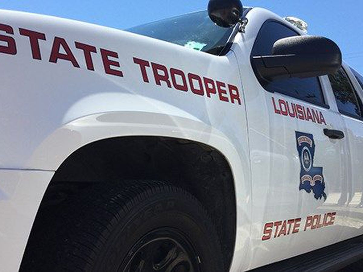 Teen killed in East Feliciana Parish crash