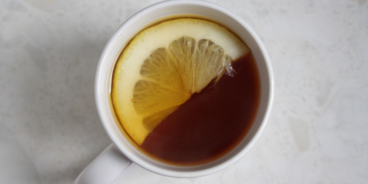 Tea for infants, breastfeeding women could contain Salmonella