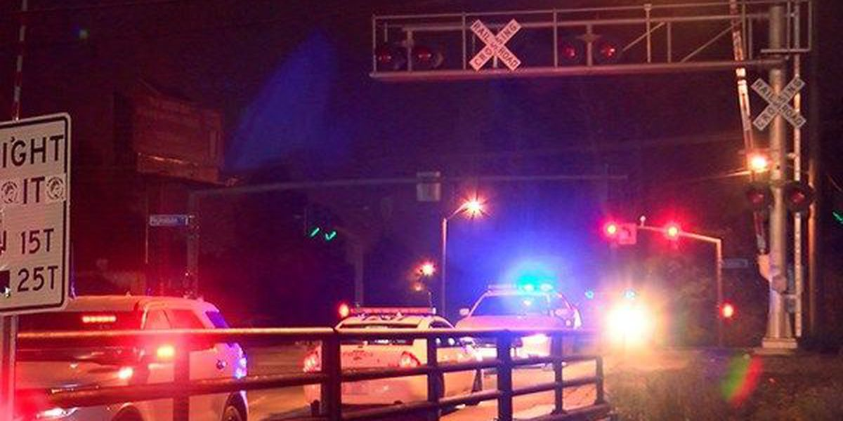 LSU student seriously injured after being hit by train near Tigerland