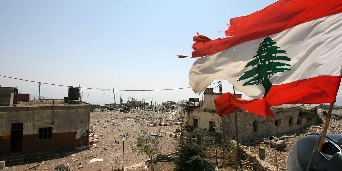 Lebanon frees US man as Iran releases US Navy vet