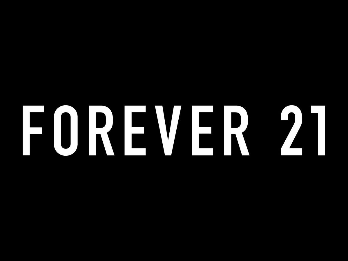 REPORT: Bankrupt Forever 21 acquired by Authentic Brands