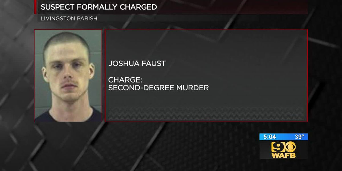 Man accused of murdering father by choking him officially indicted