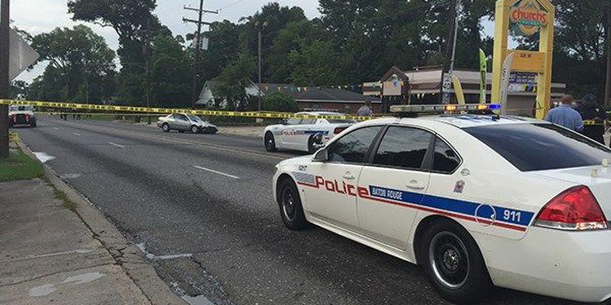 Juvenile injured in shooting on N Foster