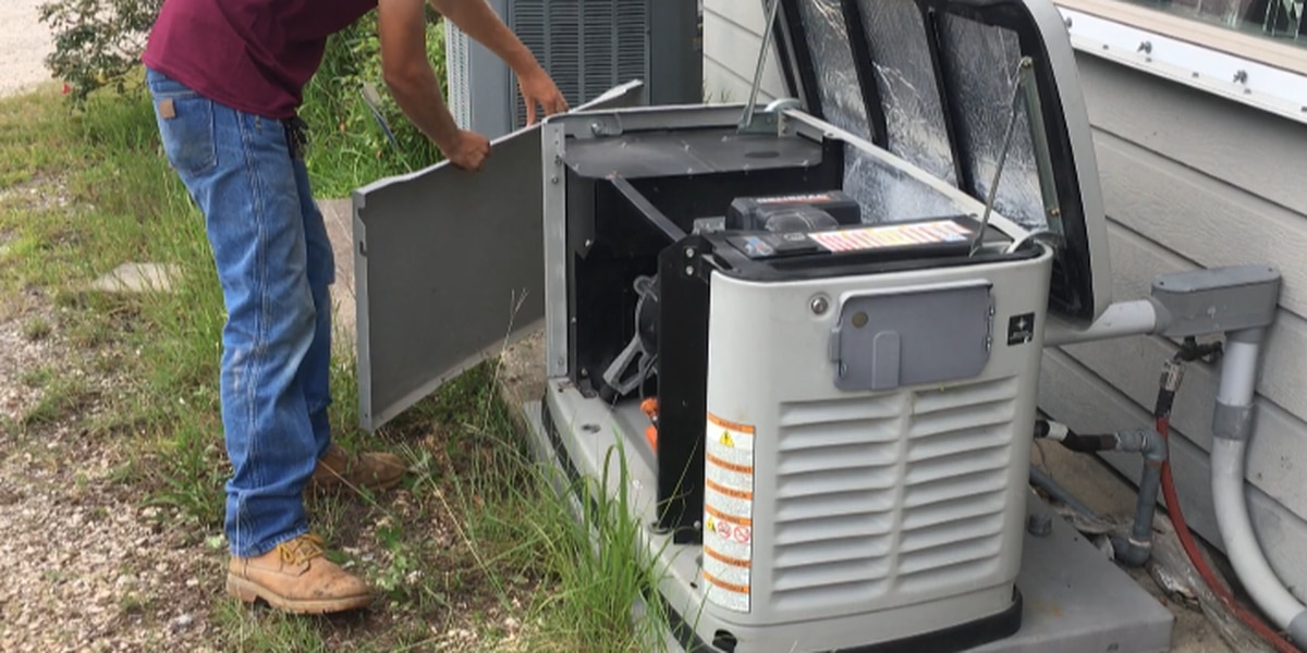 Hurricane preparedness: How to stay safe while using a generator