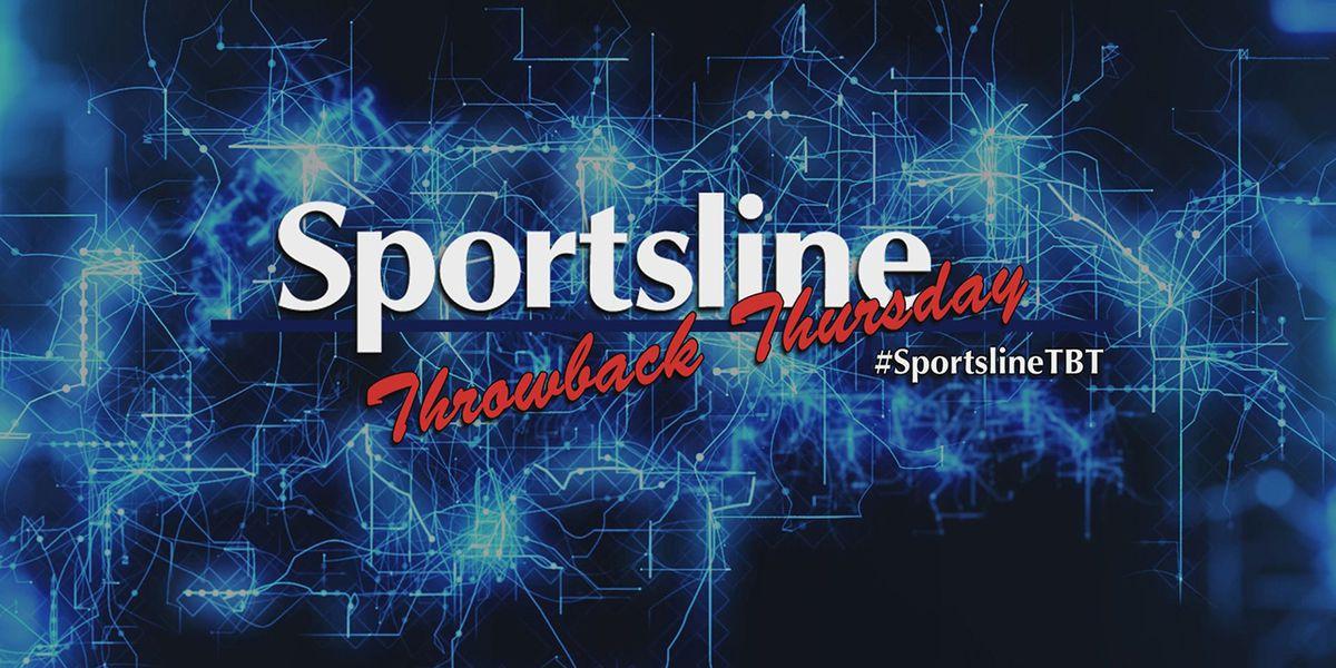 2018 SportslineTBT - Week 5