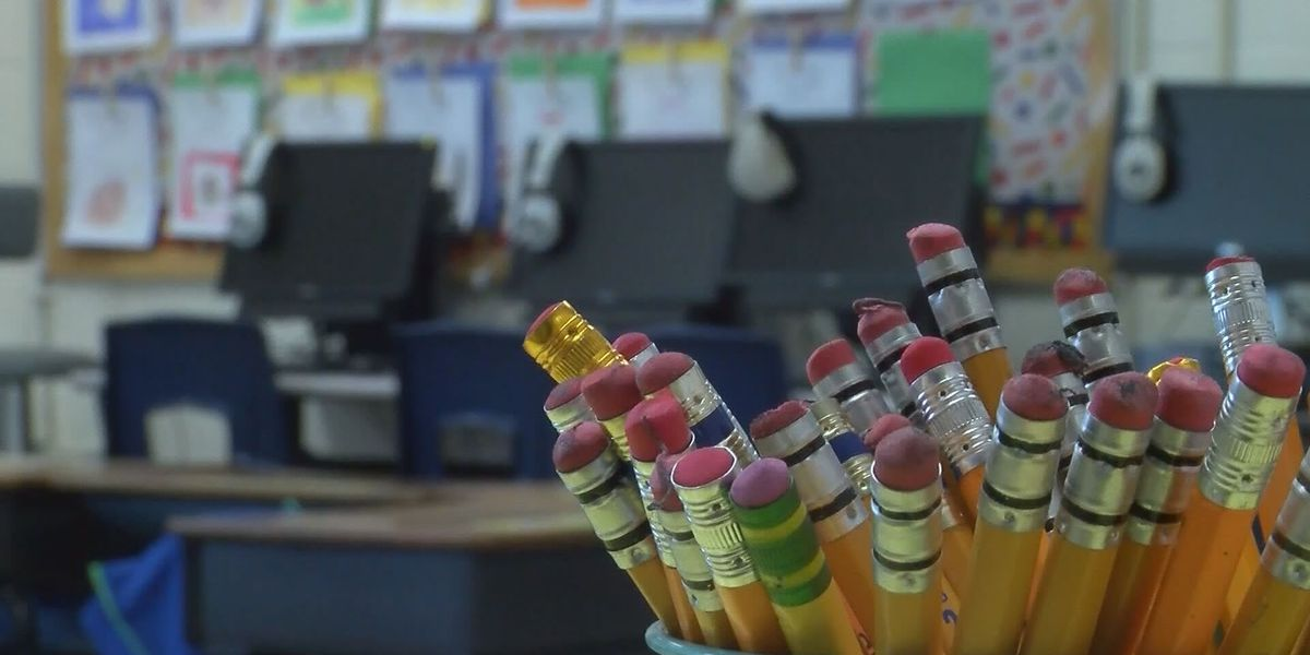 La. allocates $41.9M to 500+ struggling schools in the state
