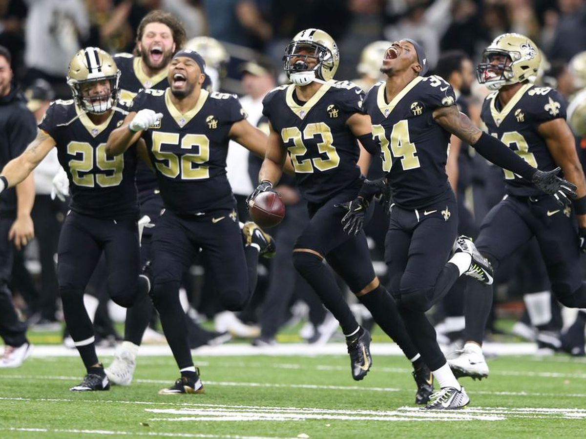 After Further Review: Five takes from Saints' win over Eagles