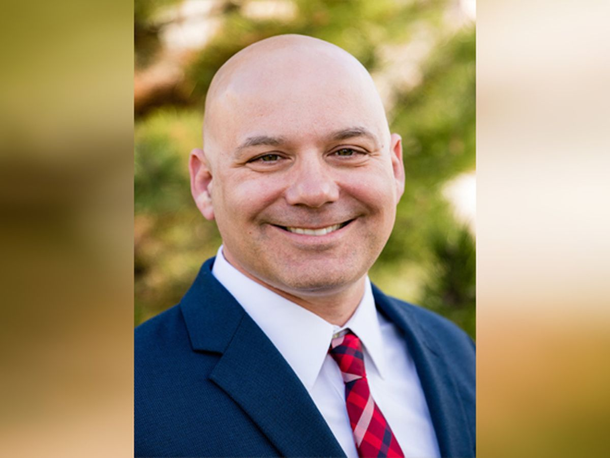 LSU announces Jeremiah Shinn as new vice president for student affairs