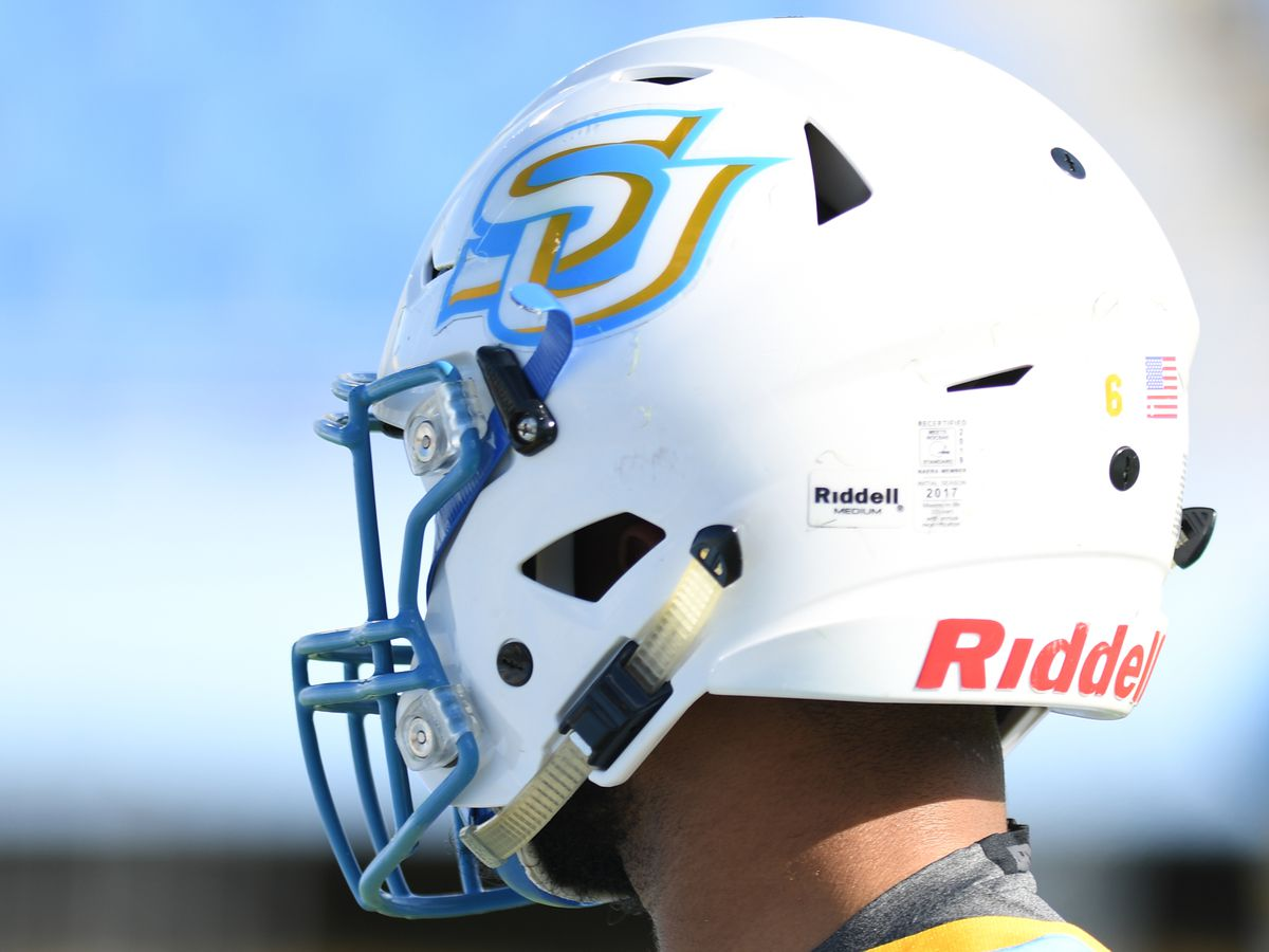 Southern releases 2021 fall football schedule