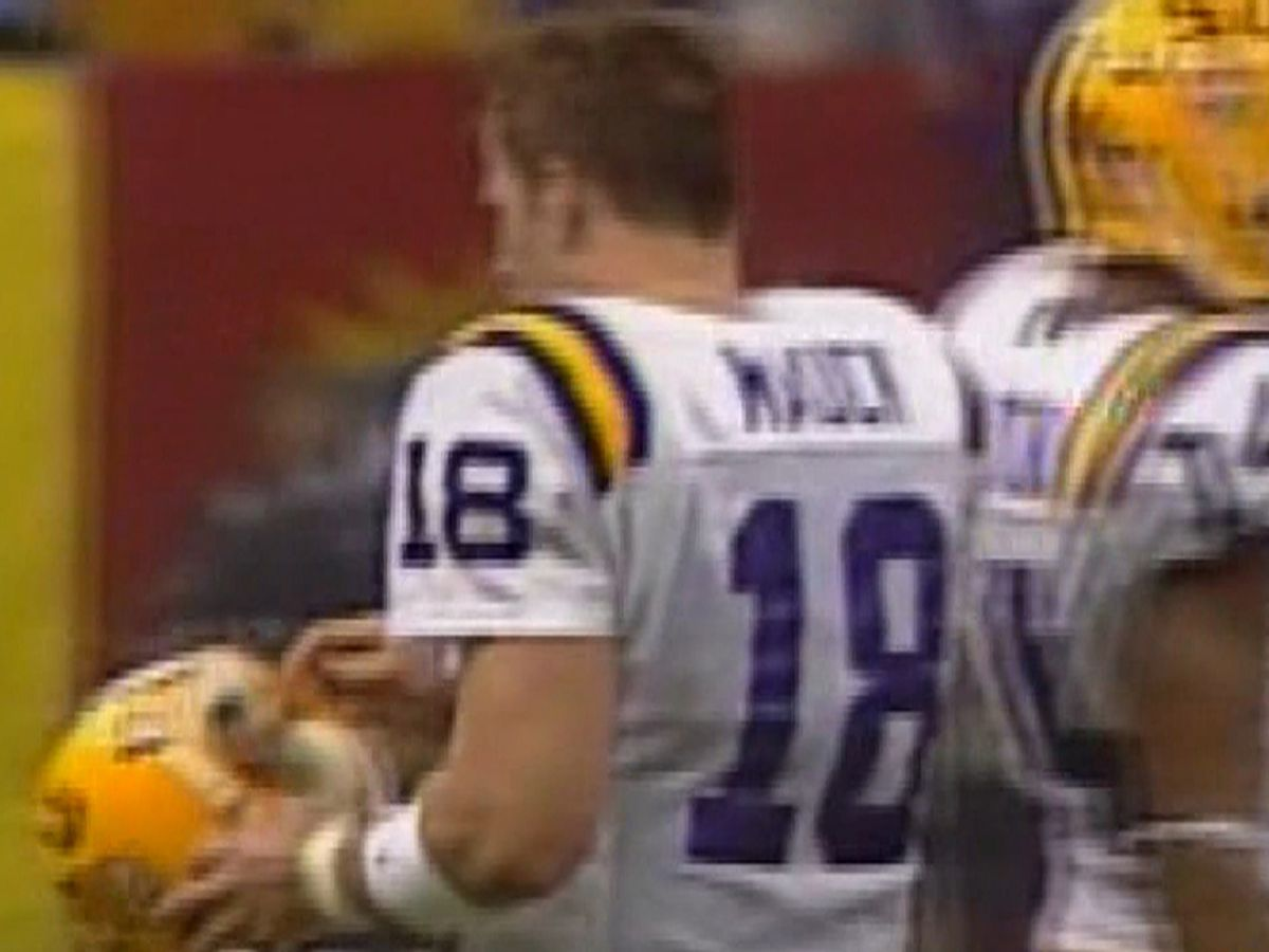 INTERVIEW: Former LSU QB Matt Mauck