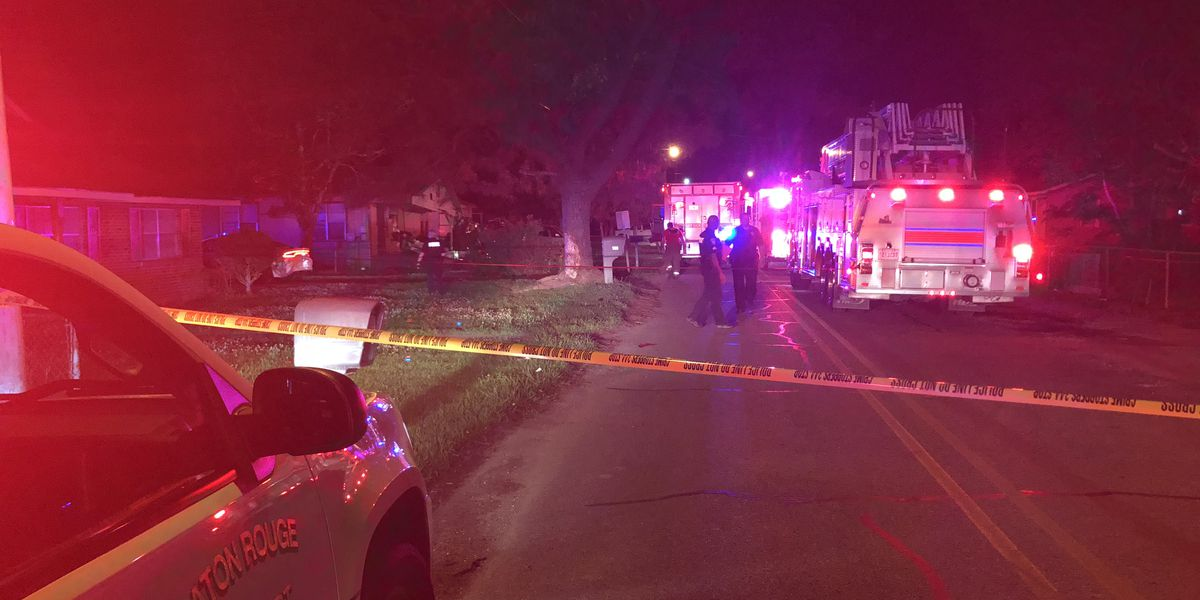 Driver, 3-year-old boy among 4 dead after car strikes house