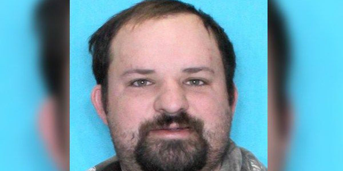 MISSING: Man not seen in Pointe Coupee Parish since November 2017