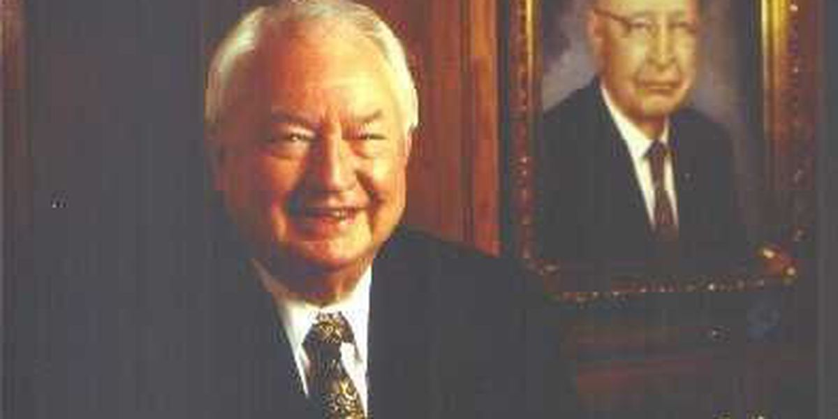 Former WAFB owner, George Foster, passes away
