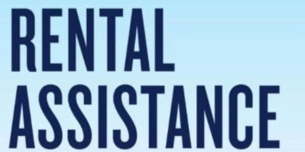 Deadline to apply for rental assistance is Friday