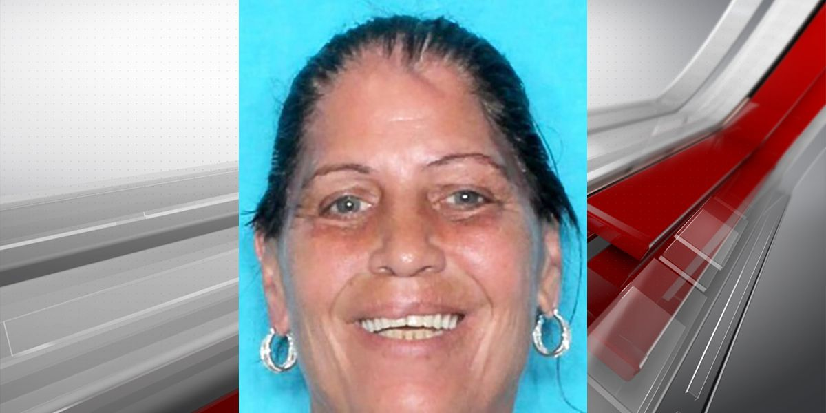 Woman last seen Sunday night found safe and unharmed