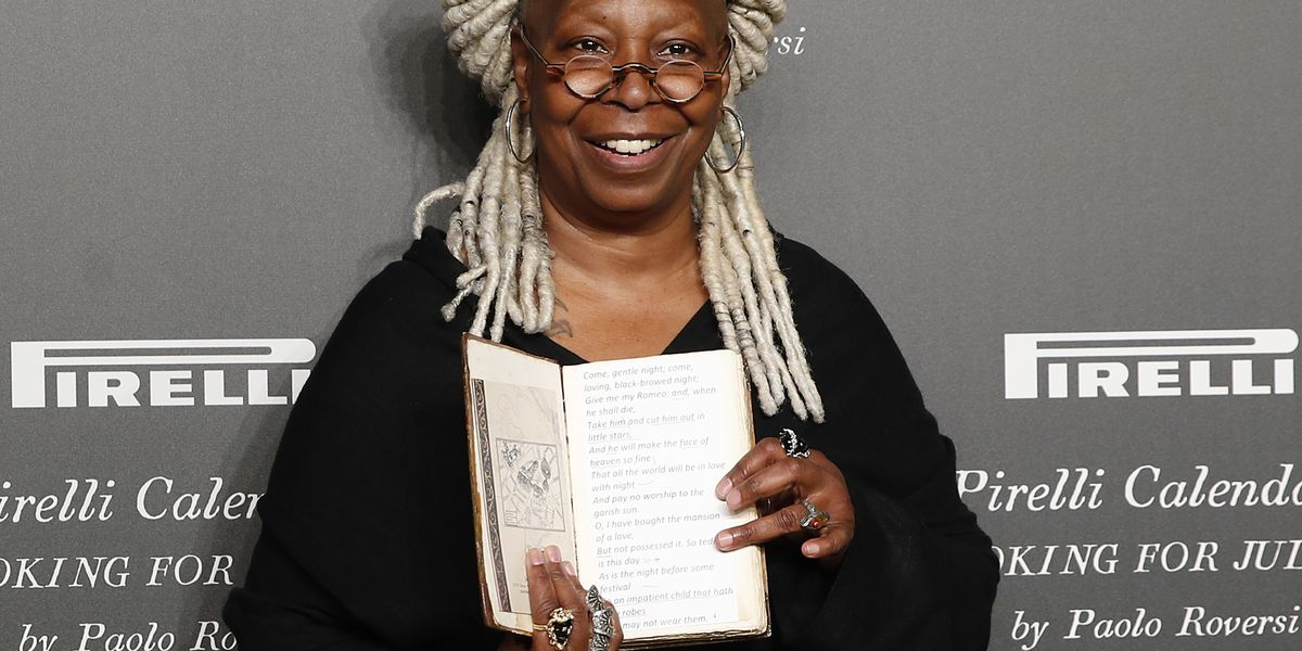 Whoopi Goldberg accepts offer to reprise 'Star Trek' character