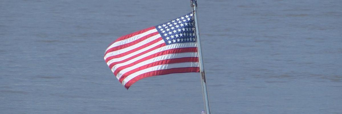 Despite COVID-19 pandemic many still celebrate Fourth of July safely