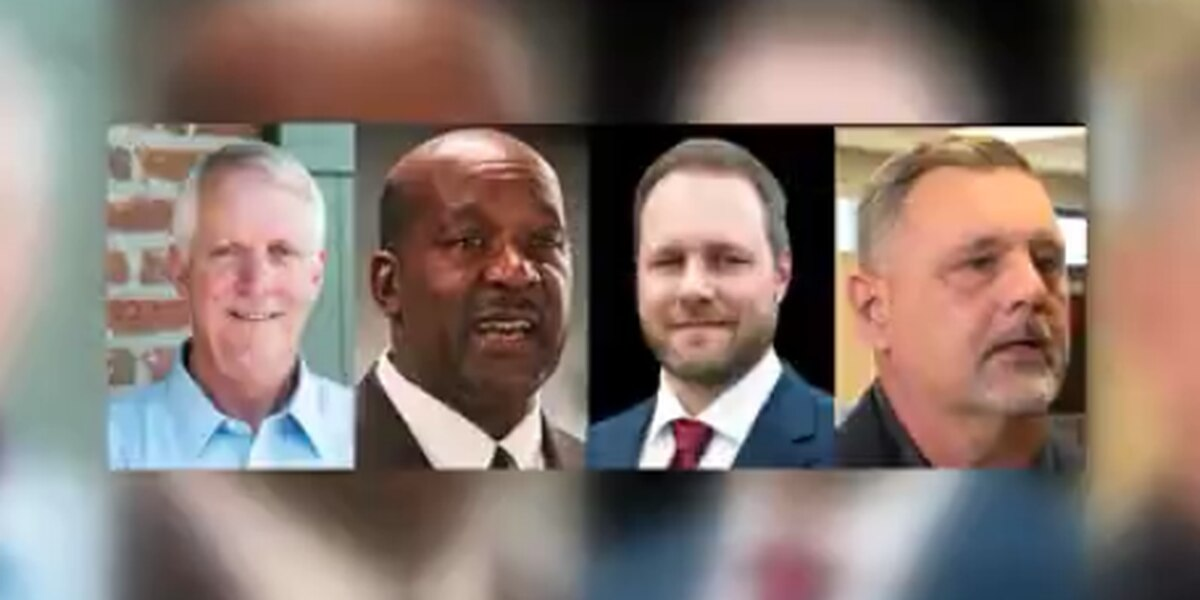 Race for Ascension Parish President set, as Sheriff does not endorse his brother
