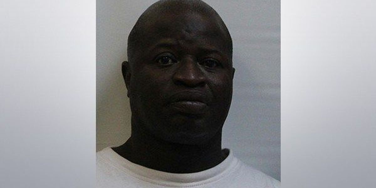 Man charged with first degree robbery in Assumption Parish